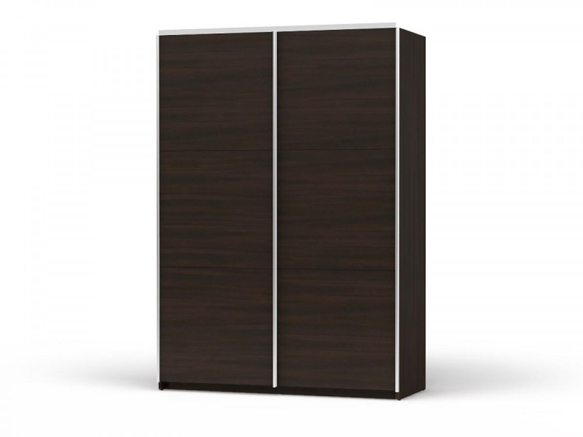 Sliding door closet colin width 153 cm venge, 357,95 €