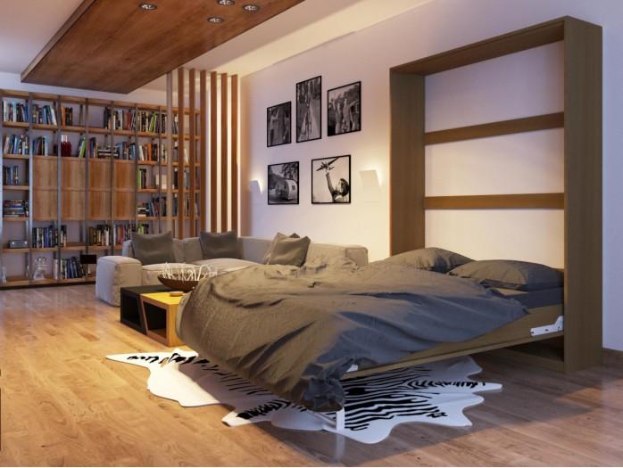 schrankbett hier g nstig kaufen bs moebel. Black Bedroom Furniture Sets. Home Design Ideas