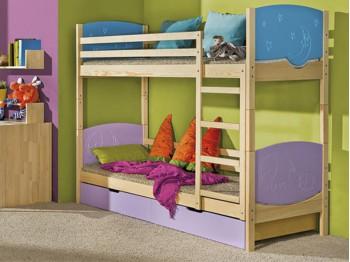 kinder und jugendzimmer. Black Bedroom Furniture Sets. Home Design Ideas