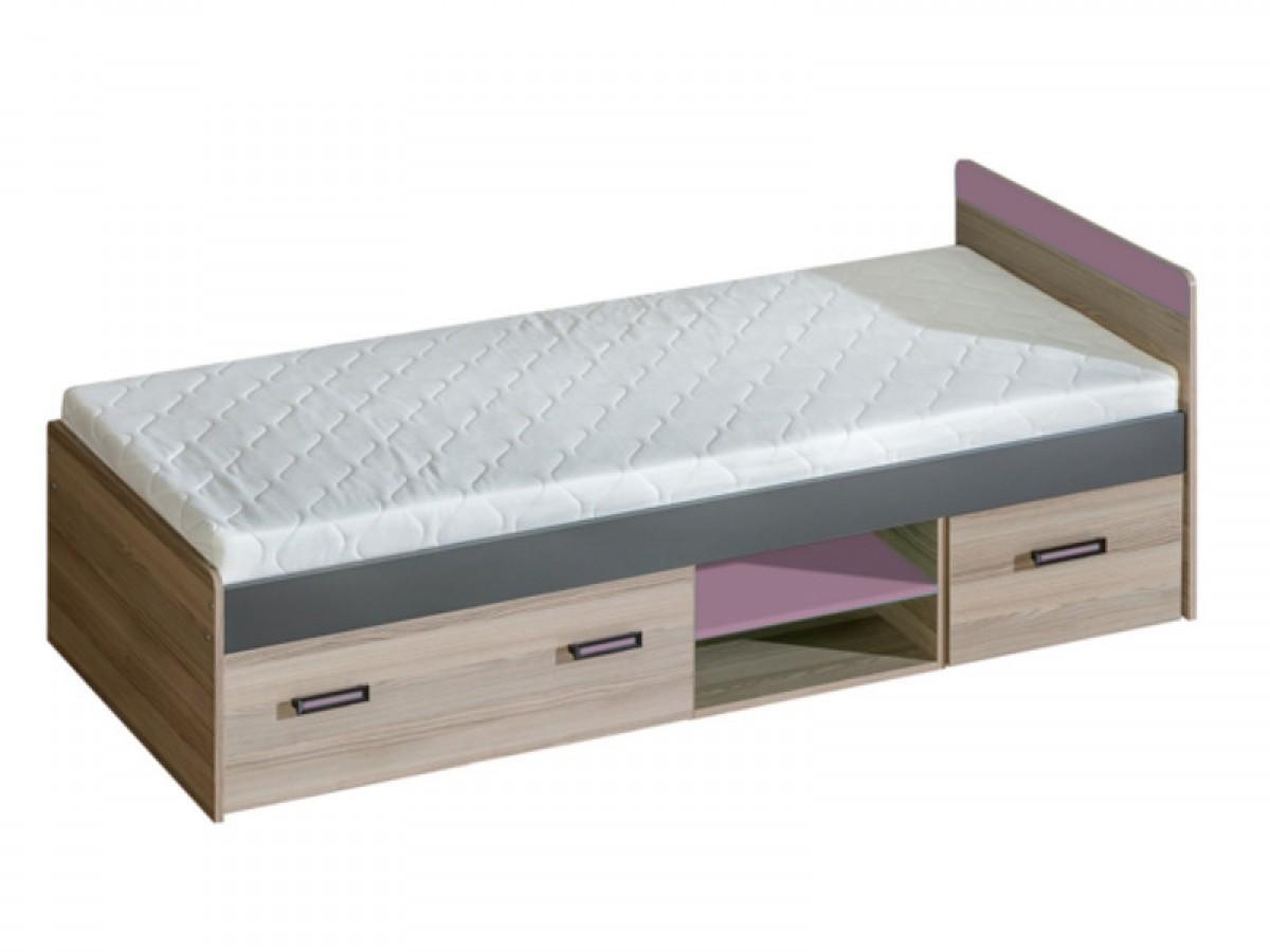 jugendzimmer komplett set timo 08 7 tlg esche dunkel. Black Bedroom Furniture Sets. Home Design Ideas