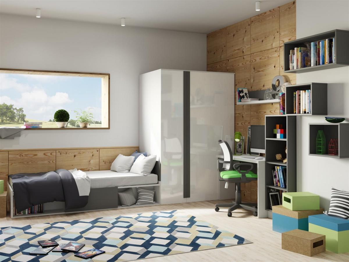 Jugendzimmer Für Jungs Grün Moderne Luxus Jugendzimmer Mädchen Bezaubernde  Auf Deko Ideen