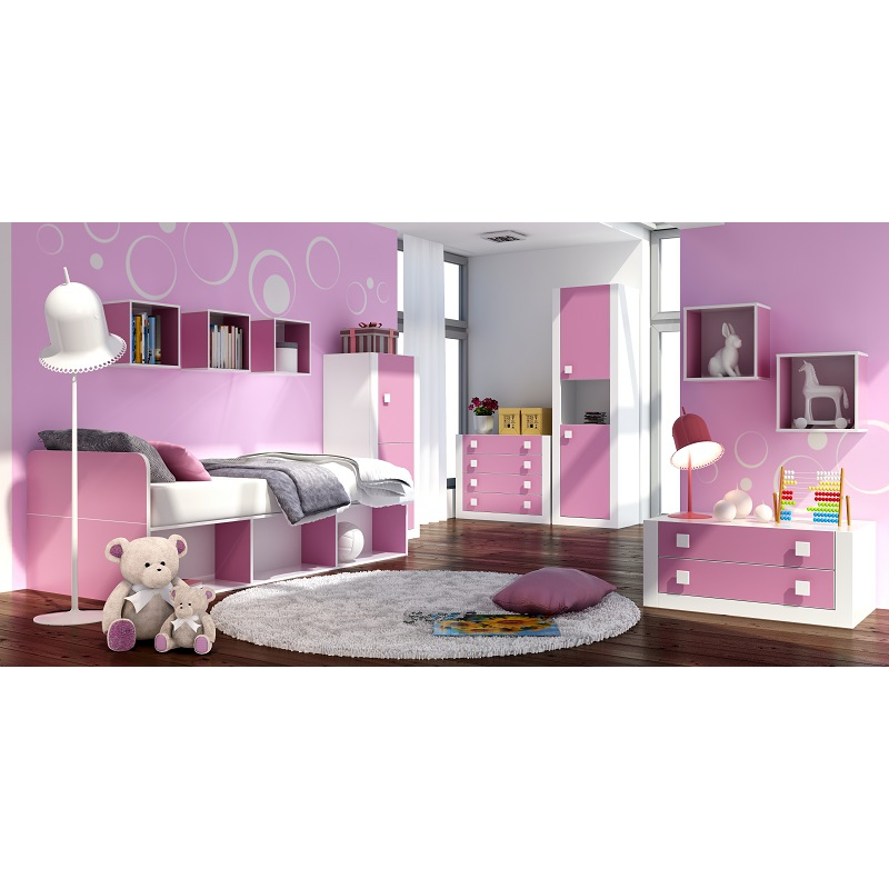 pin kinderzimmer babyzimmer farben w nde blau decke gr n. Black Bedroom Furniture Sets. Home Design Ideas