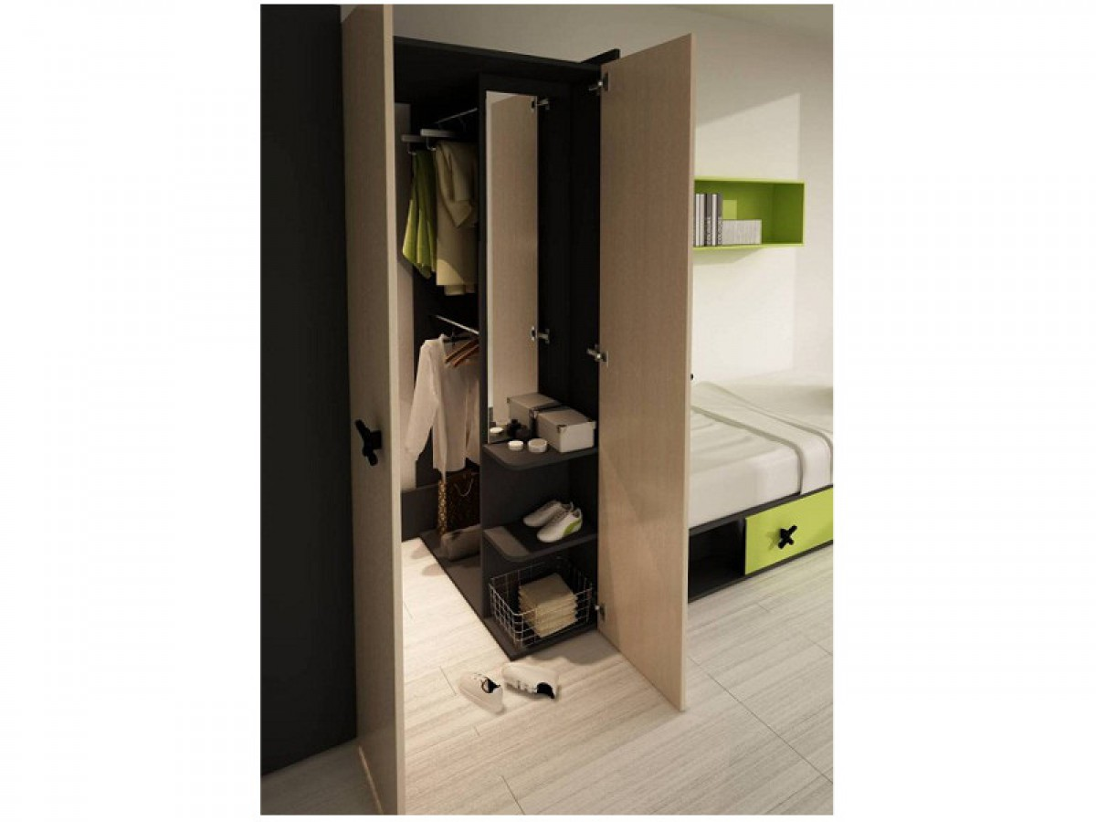 begehbarer kleiderschrank jugendzimmer jugendzimmer begehbarer kleiderschrank begehbarer. Black Bedroom Furniture Sets. Home Design Ideas