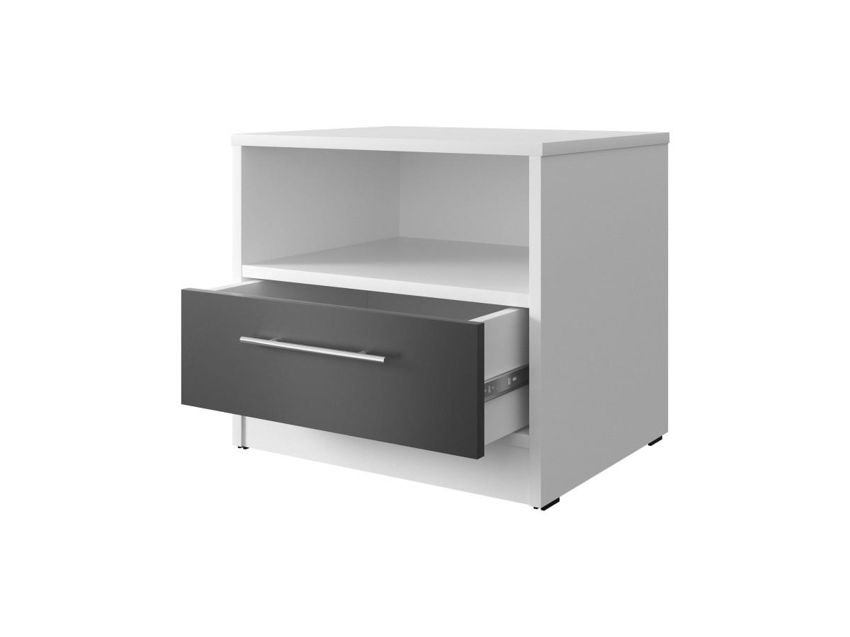 nachttisch fr interesting nachttisch f r with nachttisch. Black Bedroom Furniture Sets. Home Design Ideas