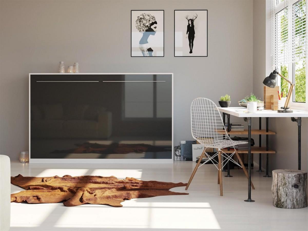 Gemütlich Schrankklappbett Ikea Fotos - Die Schlafzimmerideen ...