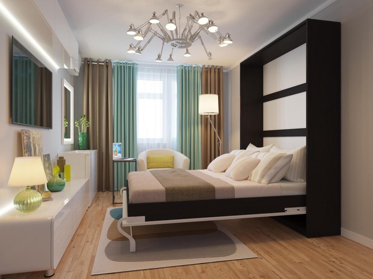 Schrankbett 180x200 Mit Zwei Betten. Interesting Bett Madras X With ...