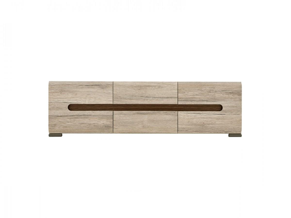 tv schrank azteca eiche san remo 219 95. Black Bedroom Furniture Sets. Home Design Ideas