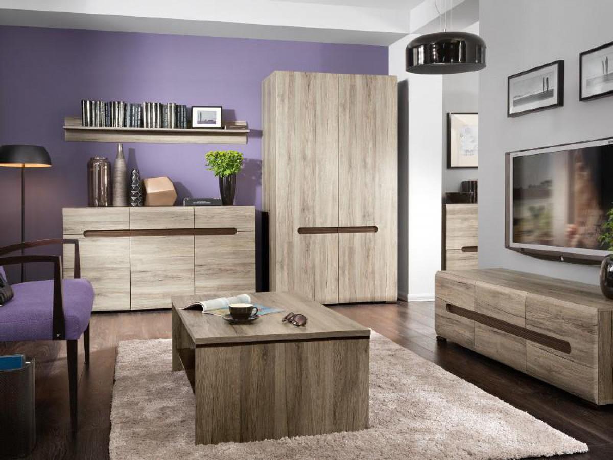 wohnzimmerschränke & wohnwände günstig | bs-moebel