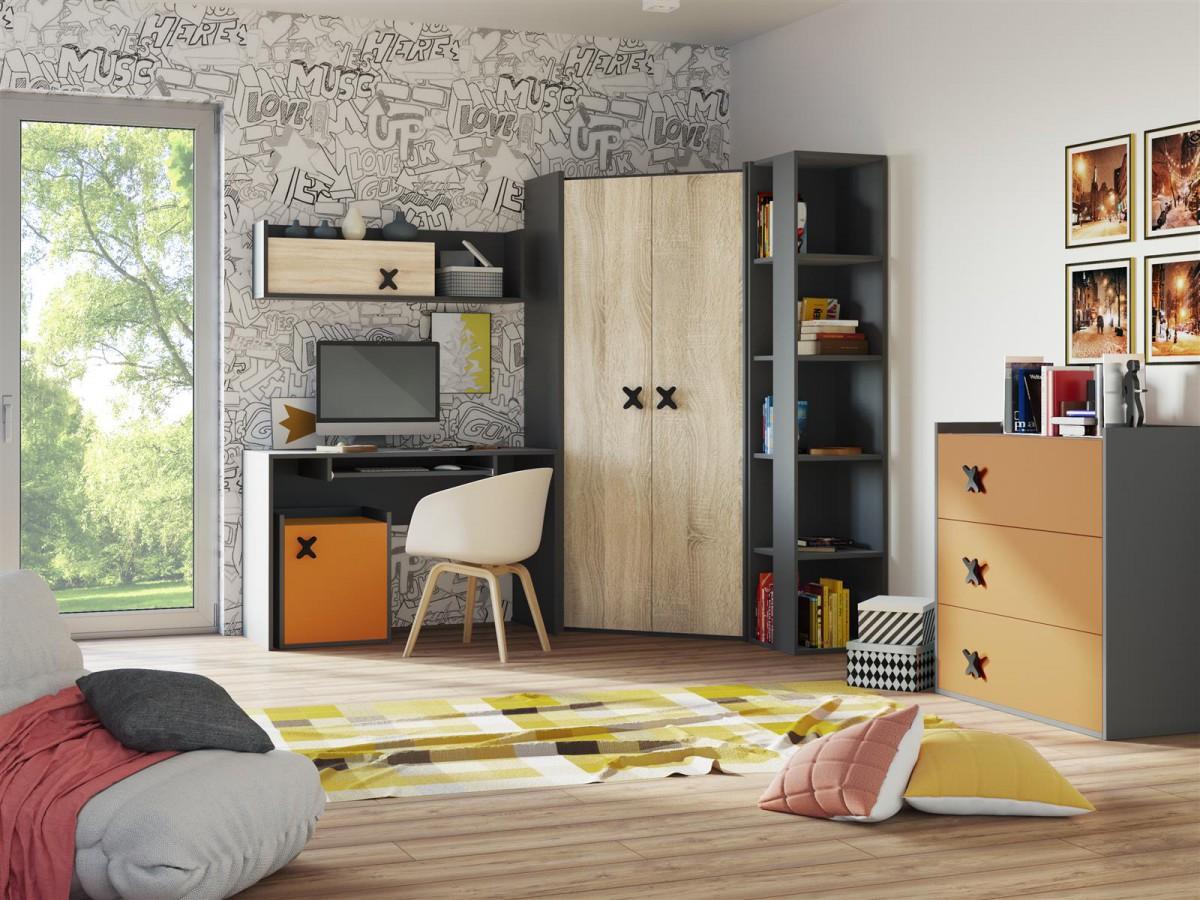 jugendzimmer gunstig ikea 050836 neuesten ideen f r die. Black Bedroom Furniture Sets. Home Design Ideas