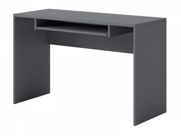 Computer table IKS Anthracite