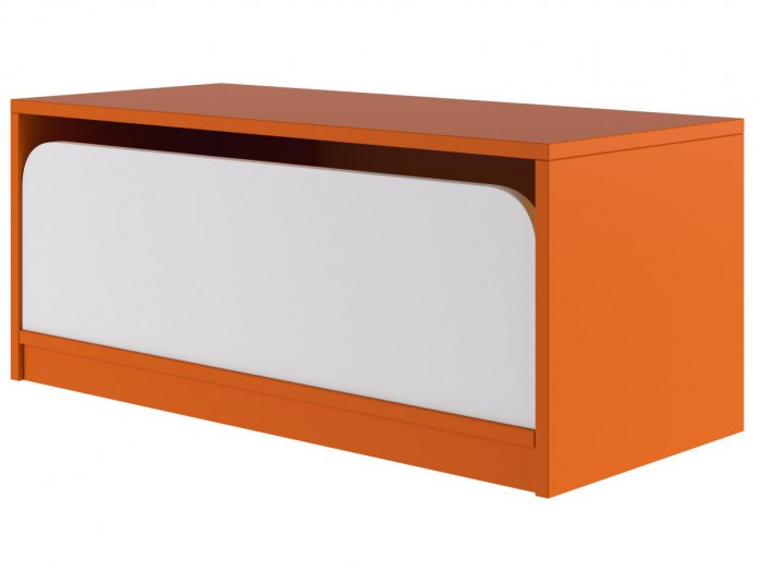 Container Jogo Orange