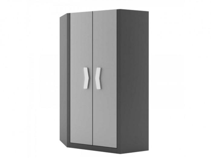 eckschrank weiss simple ikea pax eckschrank hochglanz wei with eckschrank weiss perfect. Black Bedroom Furniture Sets. Home Design Ideas