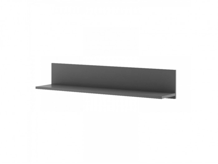 Pegboard Boomerang Anthracite