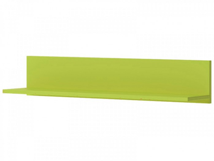 Hanging shelf  IKS Green