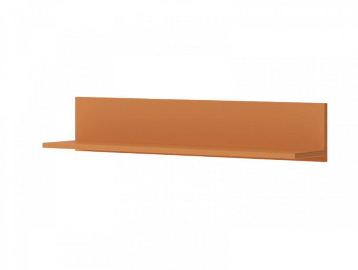 Hanging shelf  IKS Orange