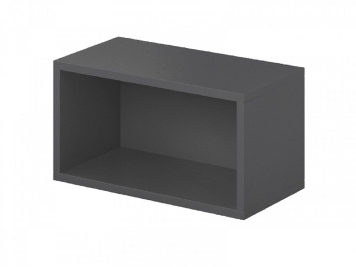 Wall shelf  Y-10 Grey