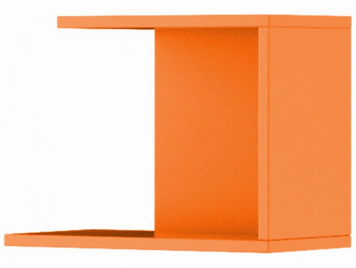 Hanging Shelf Jogo Orange