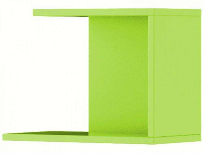 Hanging Shelf Jogo Green