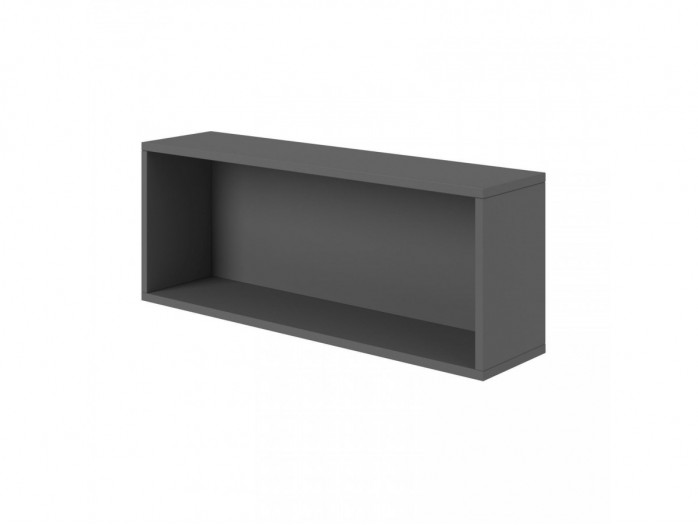 Wall shelf Play Anthracite