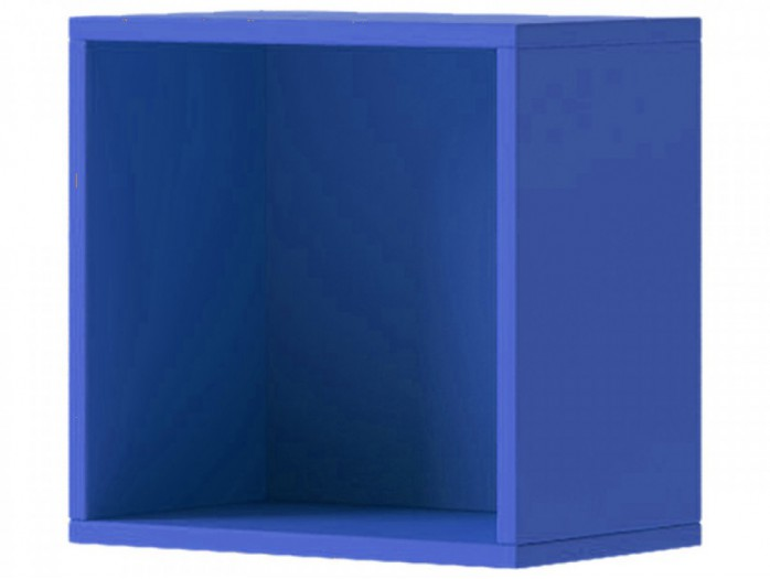 Shelf 35 cm IKS Royal Blue