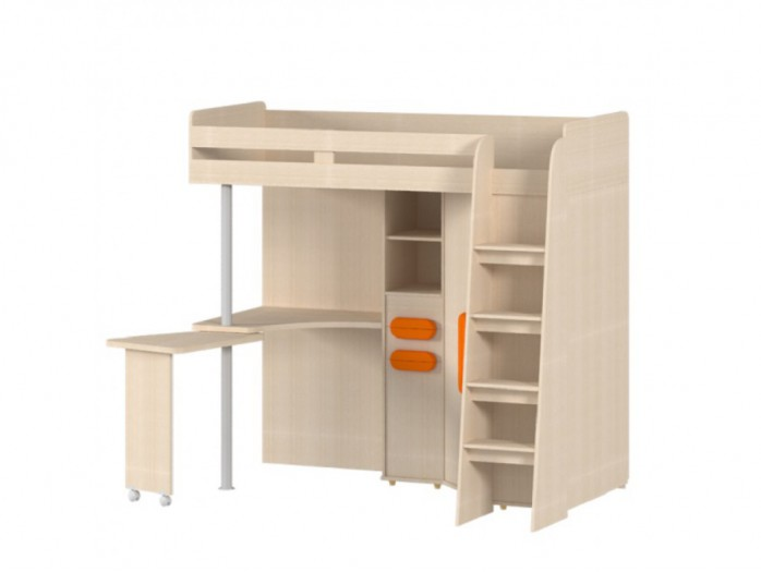 Kids / bunk beds L-85