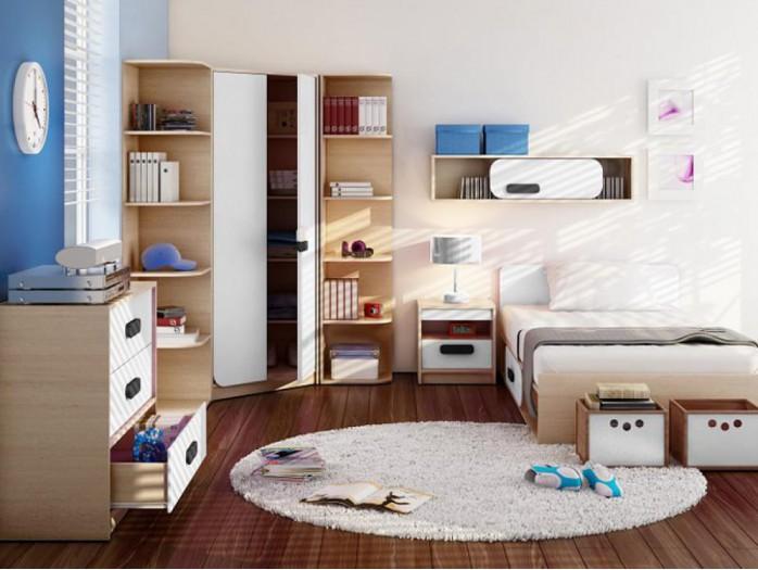 jugendzimmer möbel günstig: fast erwachsen einrichtungstipps für