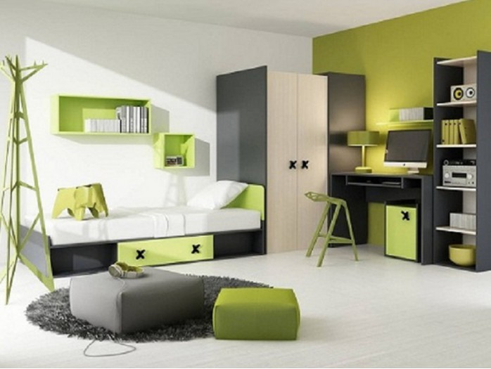jugendzimmer komplett guenstig jugendzimmer lara komplett mit einzelbett bettschublade. Black Bedroom Furniture Sets. Home Design Ideas