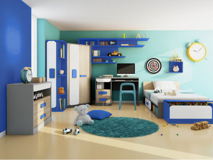 Jugendzimmer komplett kinderzimmerm bel bs moebel seite 9 for Jugendzimmer yeti