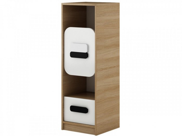 Regal Gusto natur oak / white