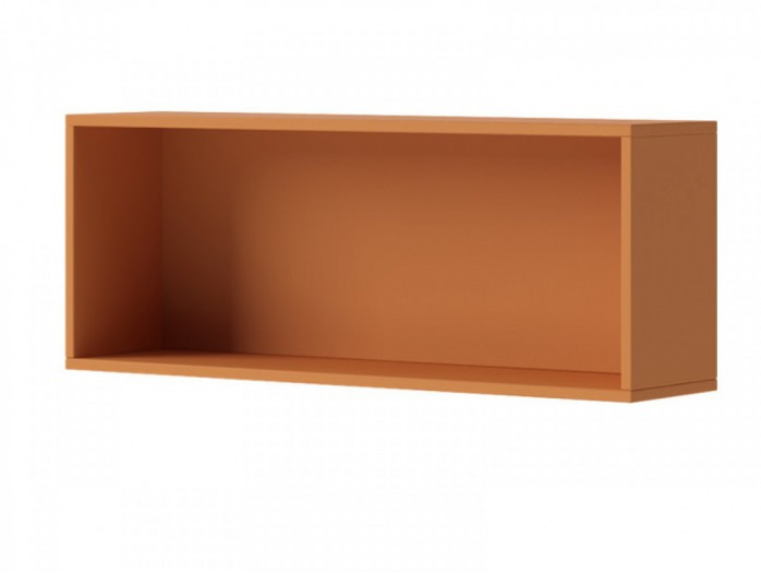 Shelf 90 cm IKS Orange