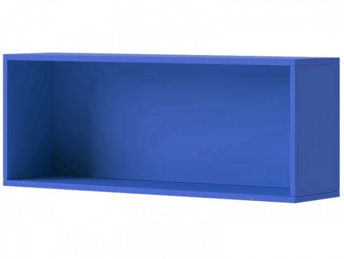 Regal 90 cm IKS Royal Blau