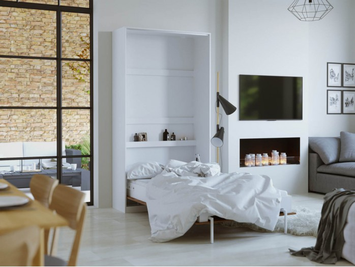 schrankbett hier g nstig online kaufen bs. Black Bedroom Furniture Sets. Home Design Ideas