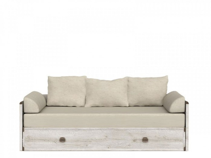 Sofa Indiana pine canyon