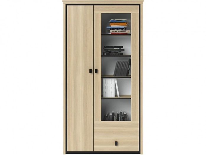 Schrank/Vitrine Boston BT-2
