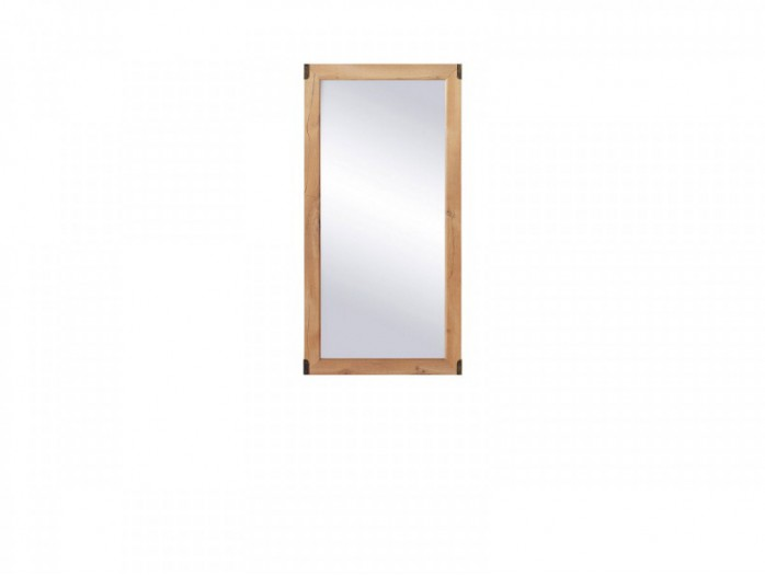 Mirror 50 cm Indiana Antique Pine