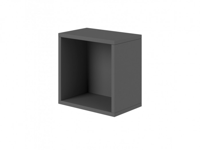Hanging Shelf Play Anthracite