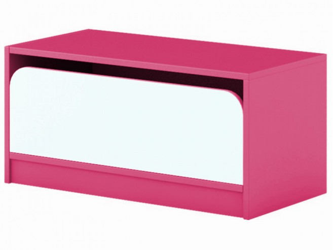 Container Jogo Pink
