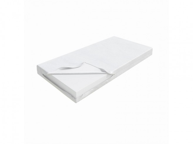 High Tech Baby Foam Mattress 70x130cm