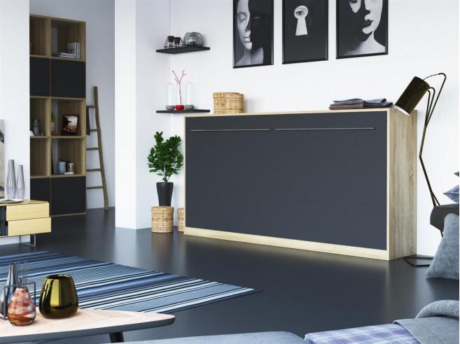nehl schrankbett top schrankbett von nehl in h ri kaufen. Black Bedroom Furniture Sets. Home Design Ideas