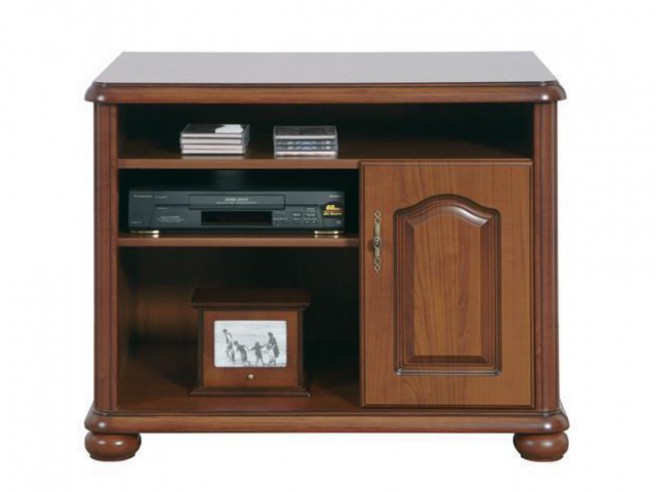 TV cabinet with 1 door