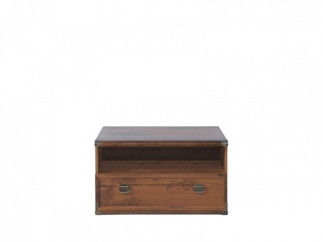 TV cabinet with a drawer Indiana Oak