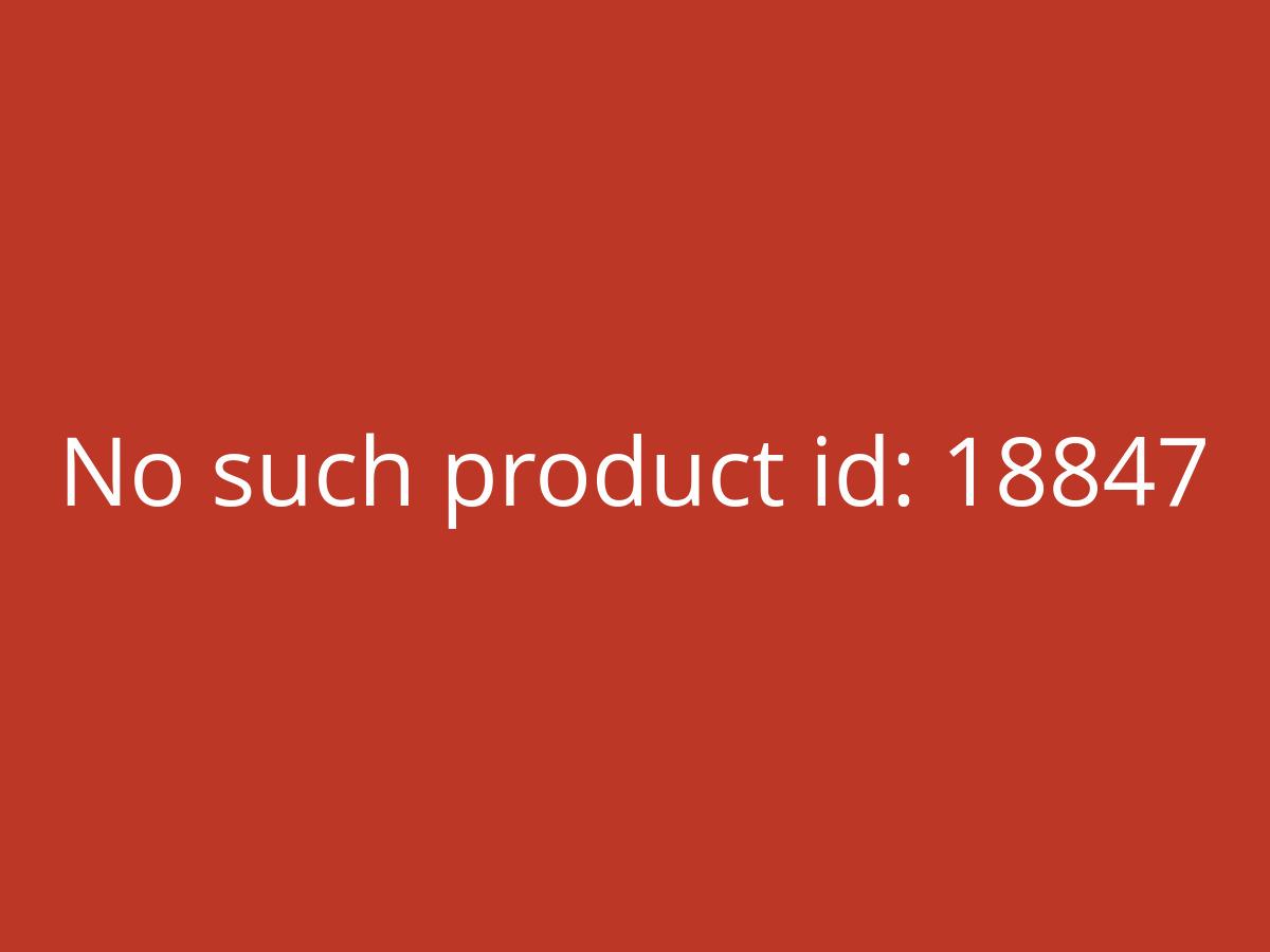 Smartbett Folding Wall Bed Basic 120x200 Horizontal White With Gas