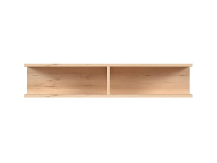 NAMECK wall shelf 95,5cm beech decor