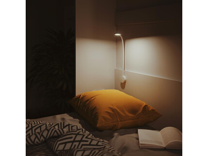 Lighting Soft Touch for SMARTBett Murphy bed in white,...