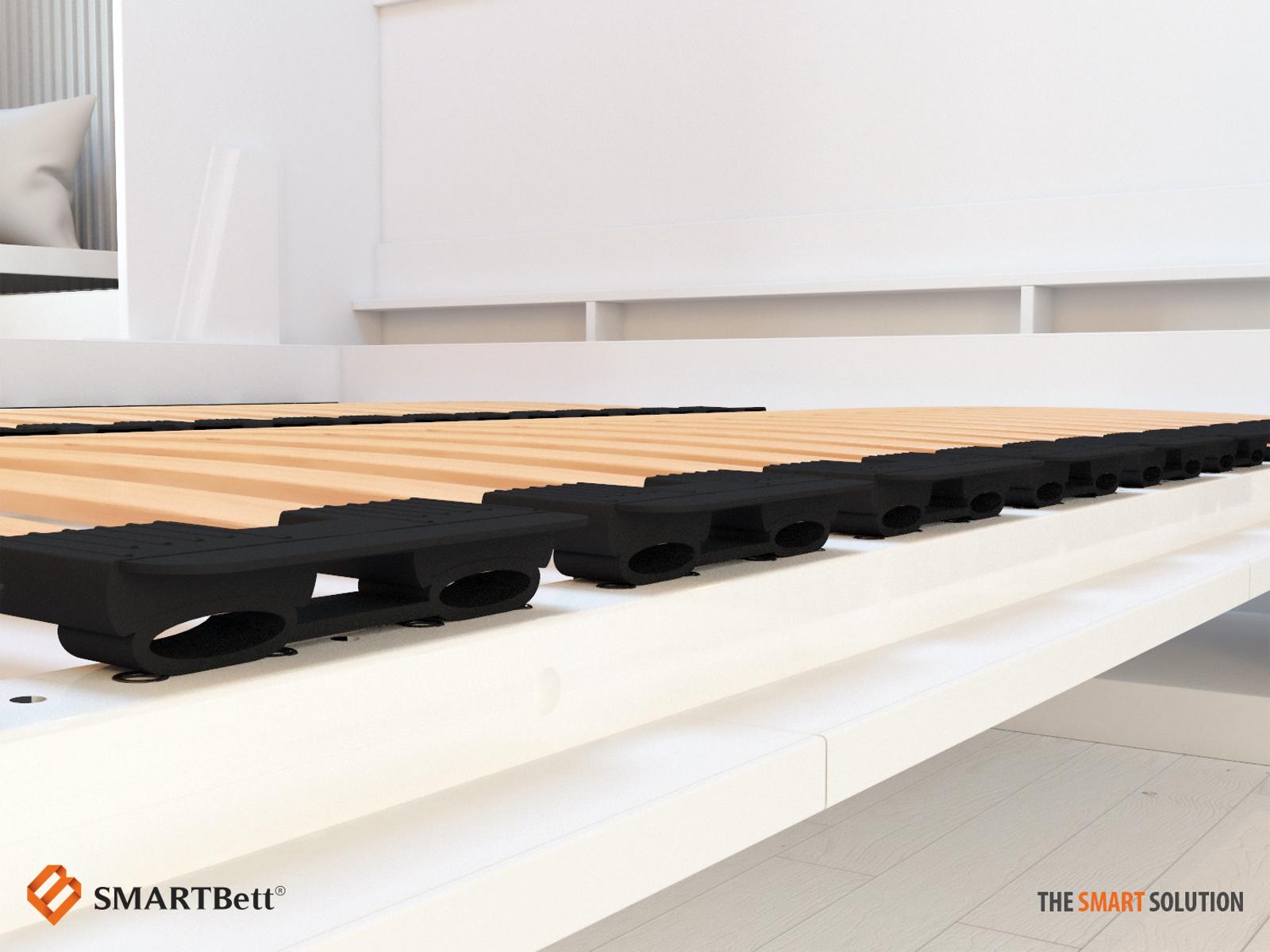komfort erh lt einen neuen namen das schrankbett 160cm mit komfort. Black Bedroom Furniture Sets. Home Design Ideas