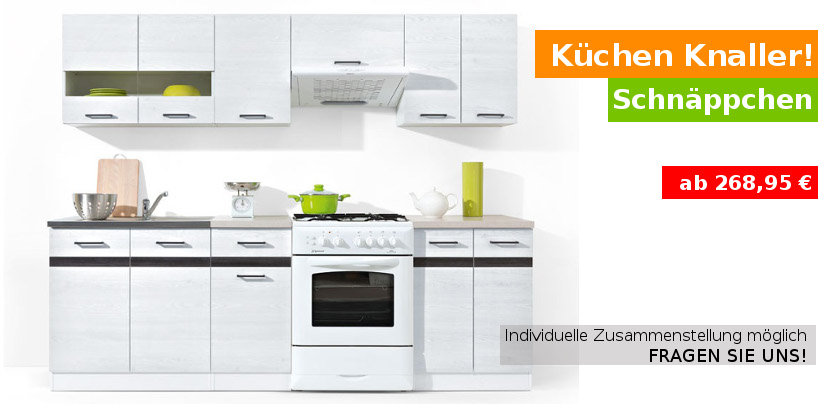 Bs mobel wohnumgebung modern gut gunstig einrichten for Küchen schn ppchen